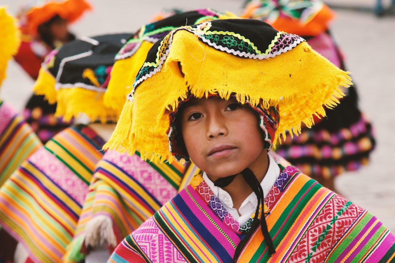 indigenous peoples Latin America